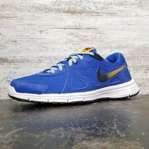 Mens Nike Revolution 2 Running Shoes Sz 14 48.5 M